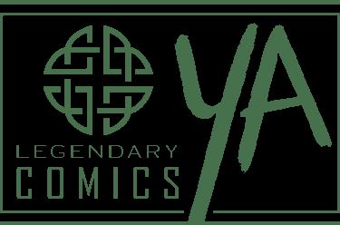 Legendary Comics YA