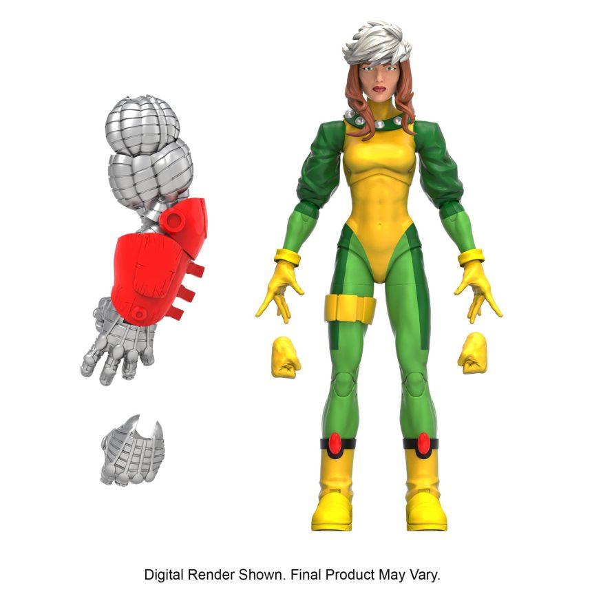 Marvel Legends Series Marvel's Rogue