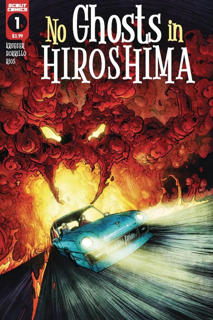 No Ghosts in Hiroshima #1