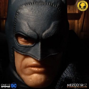 One:12 Collective Batman: Gotham by Gaslight