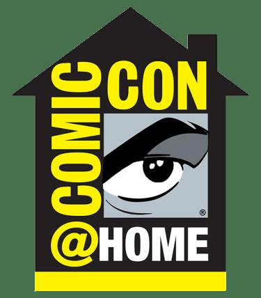 Comic-Con@Home