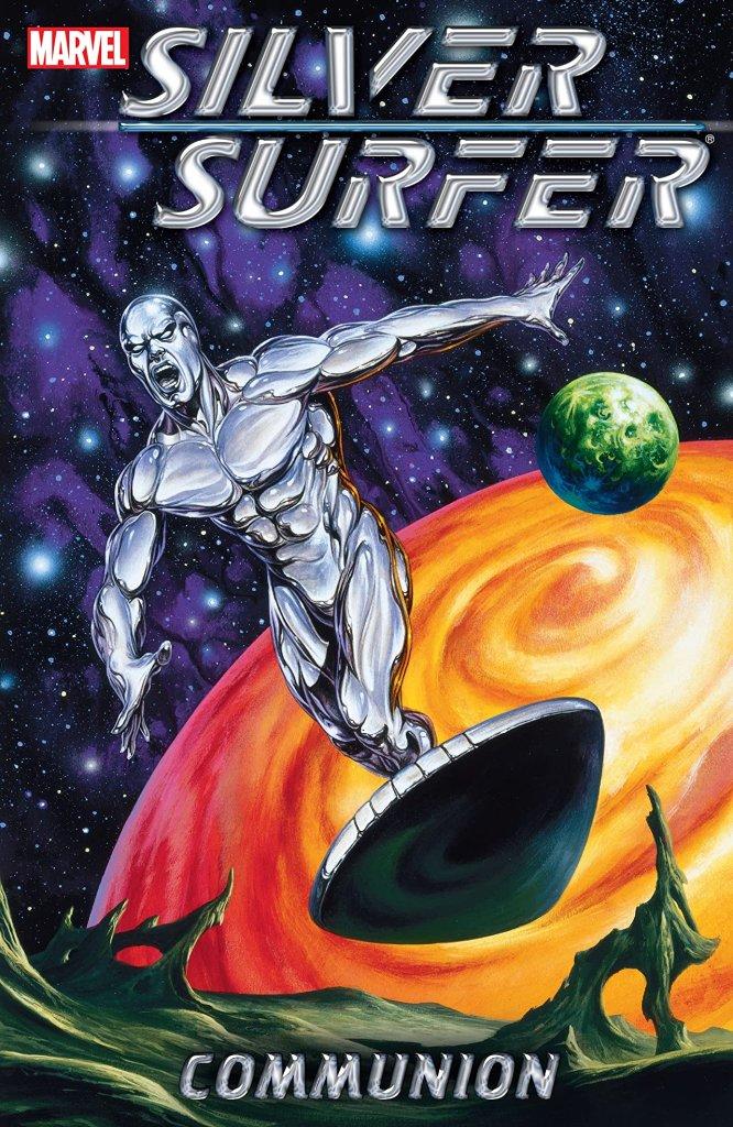 Silver Surfer Vol. 1: Communion