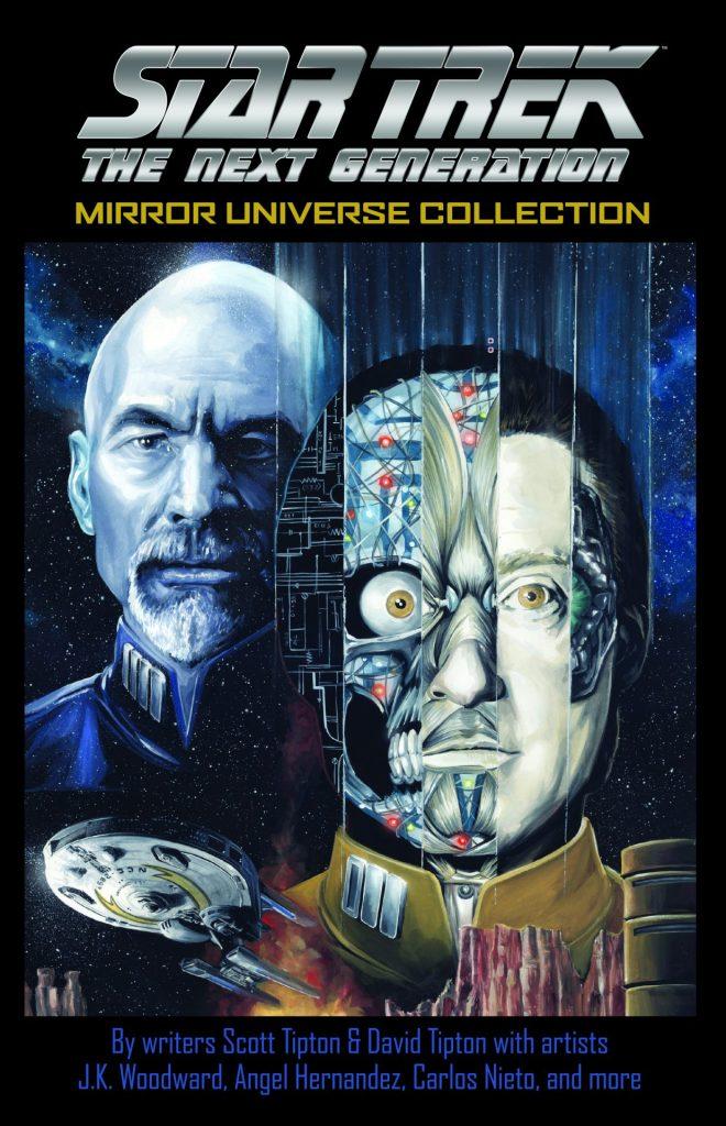 Star Trek: The Next Generation - Mirror Universe Collection