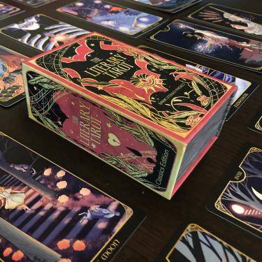 The Literary Tarot