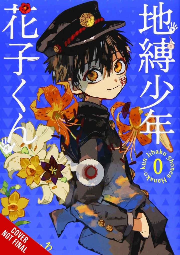 Toilet-bound Hanako-kun, Vol. 0