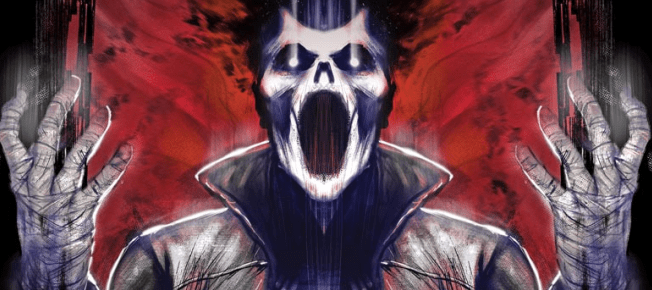 Shadowman #3 delivers another fantastic issue in the series