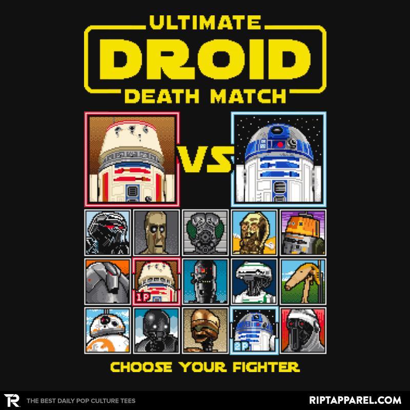 Droid Death Match