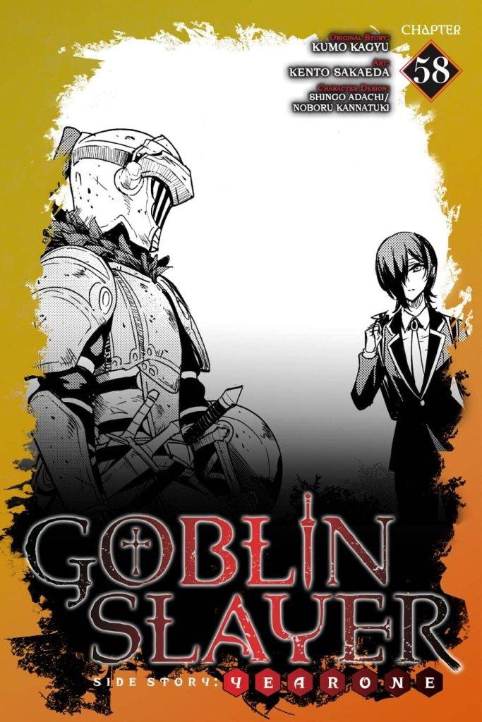 Goblin Slayer Side Story: Year One #58