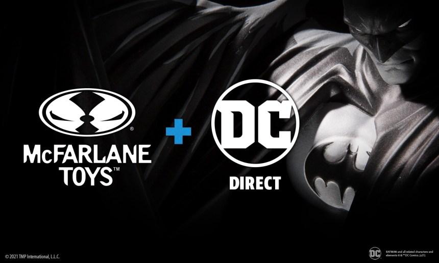 McFarlane Toys DC Direct