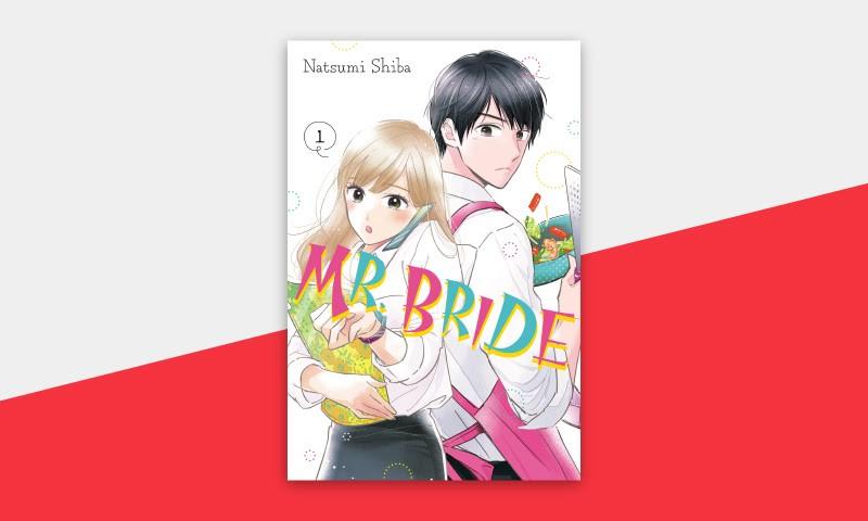 Mr. Bride