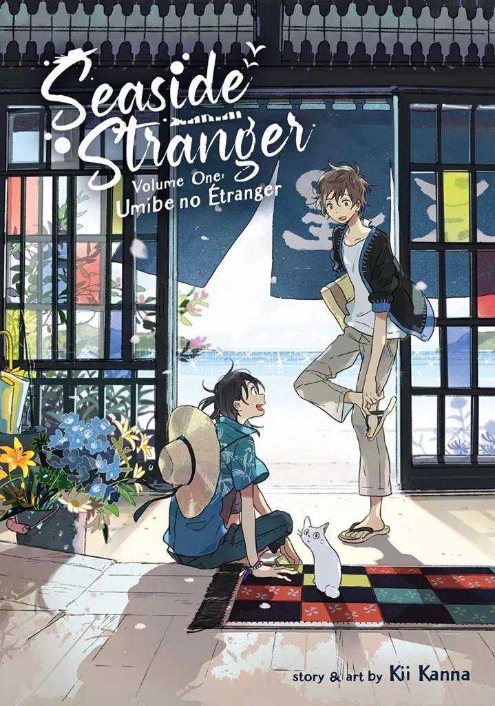 Seaside Stranger Vol. 1: Umibe no Étranger