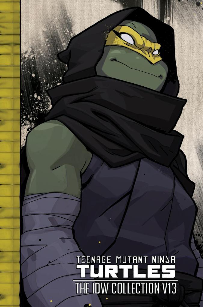 Teenage Mutant Ninja Turtles Vol. 13