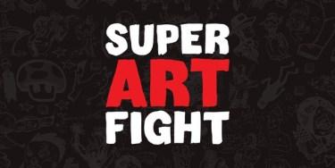 Super Art Fight