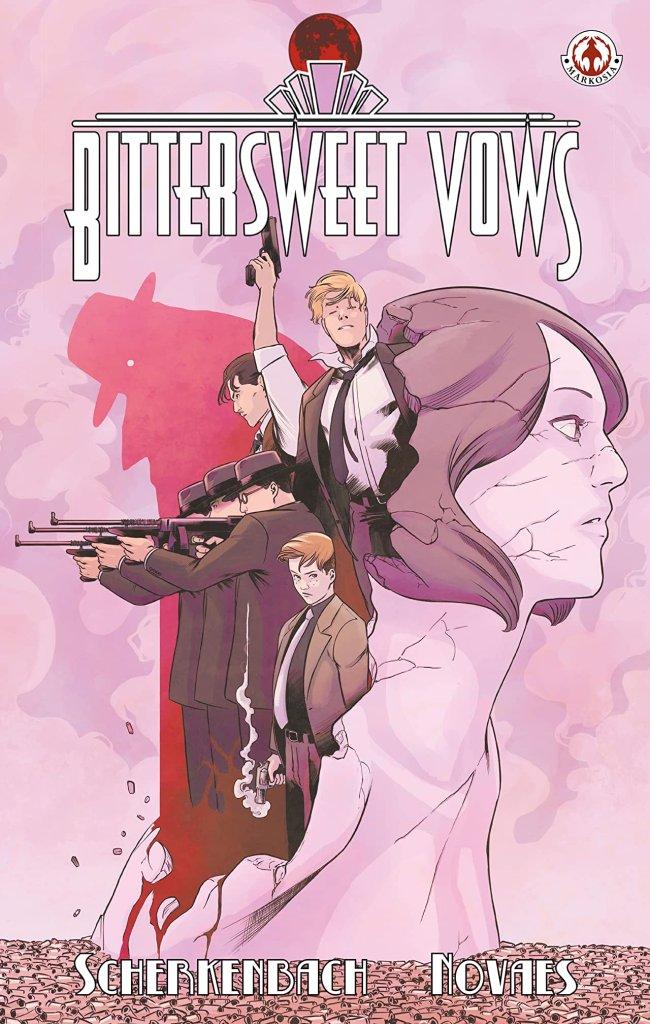 Bittersweet Vows