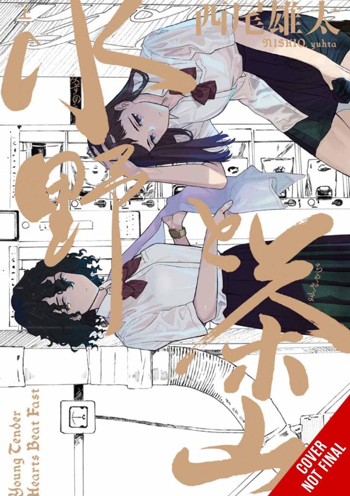 Mizuno & Chayama