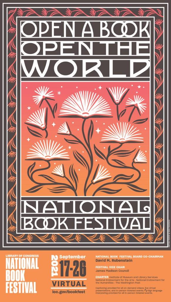 National Book Festival 2021