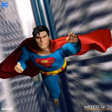 One:12 Collective Superman: Man of SteelEdition