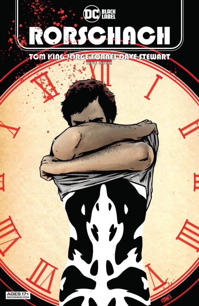 Rorschach #11