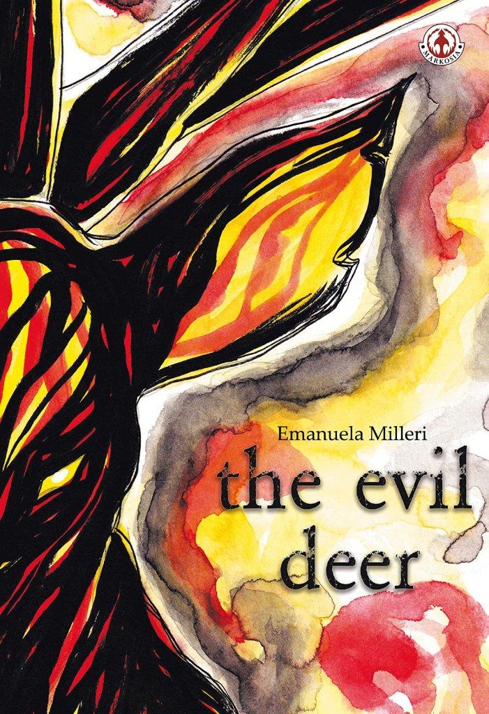 The Evil Deer #1
