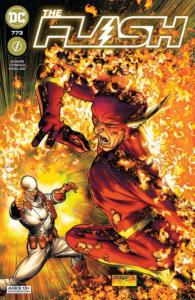 The Flash #773