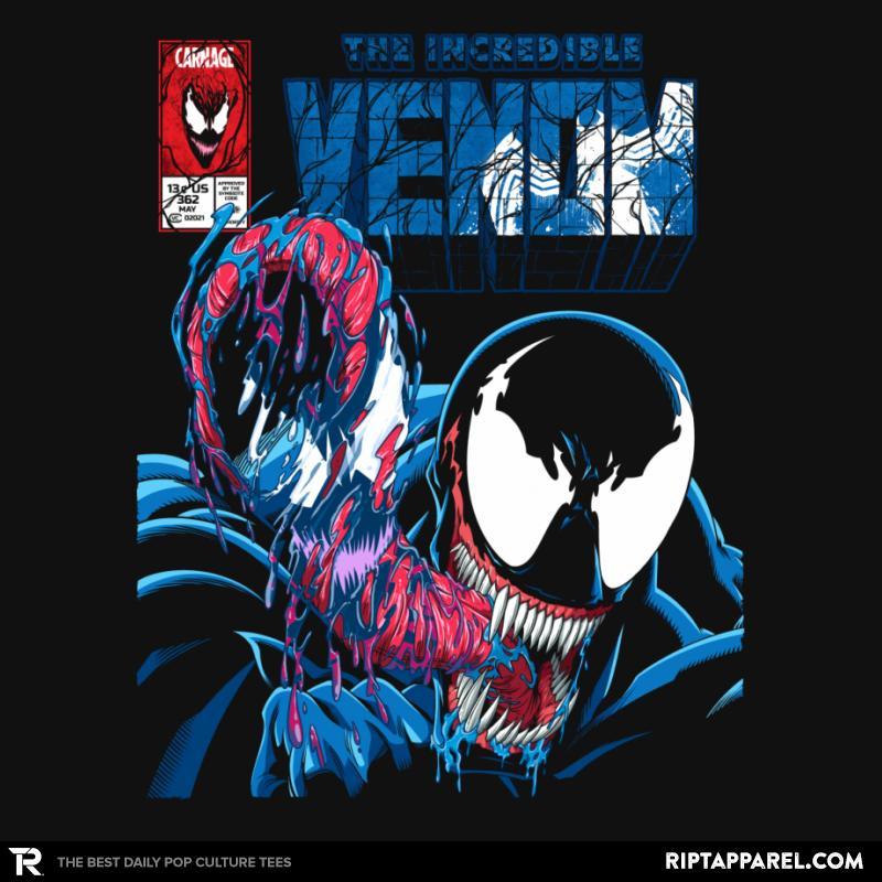 The Incredible Venom
