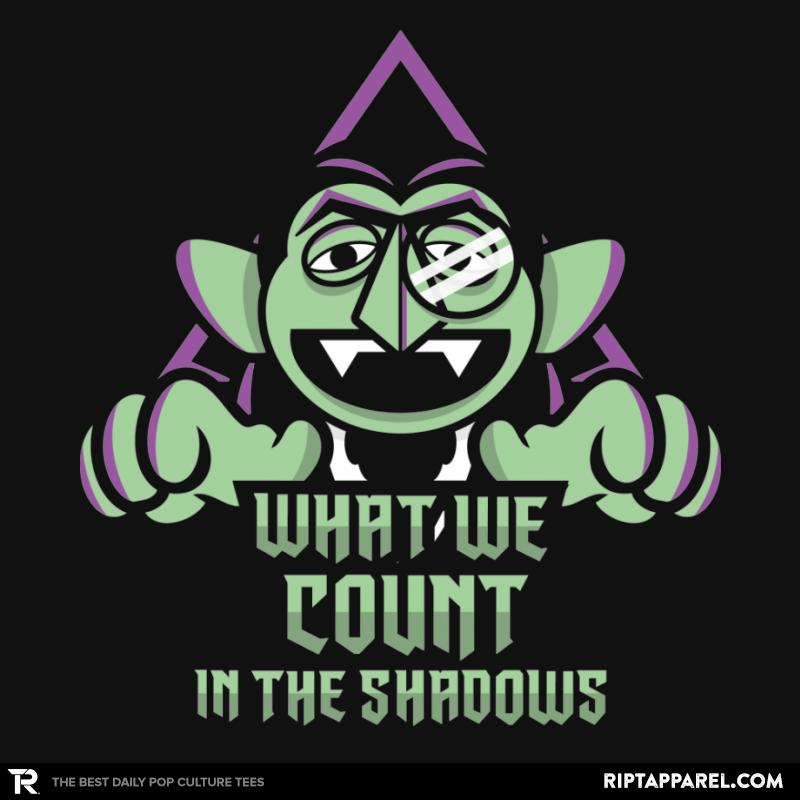 Shadow Count