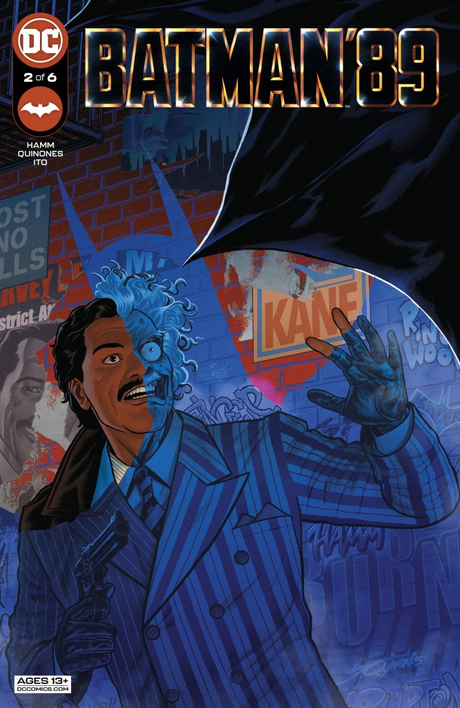 Batman '89 #2