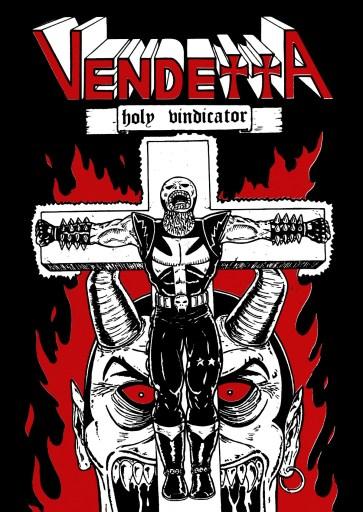 Vendetta: Holy Vindicator