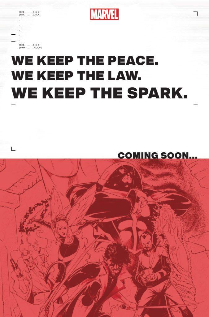 Legionaries tease