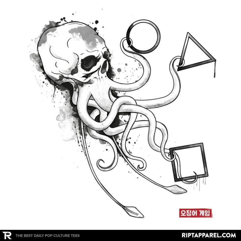 Death Squid