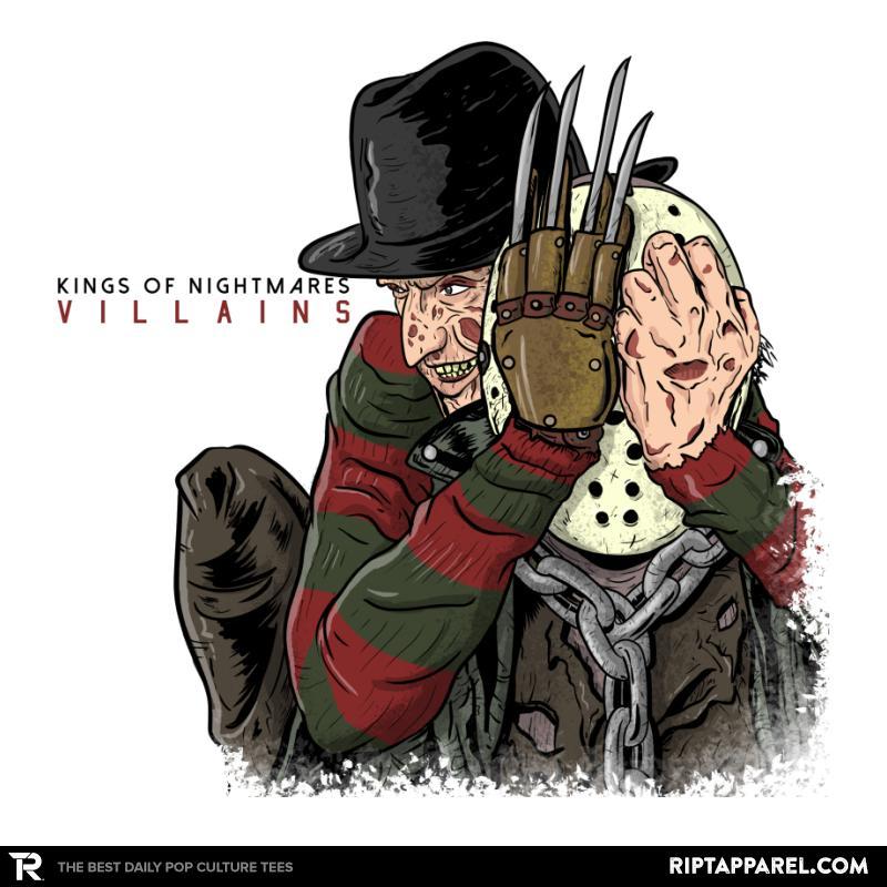 Kings of Nightmares
