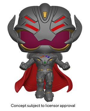Pop! Marvel: What If...? Infinity Ultron