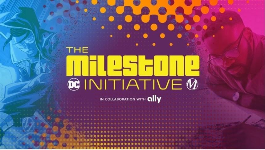 The Milestone Initiative