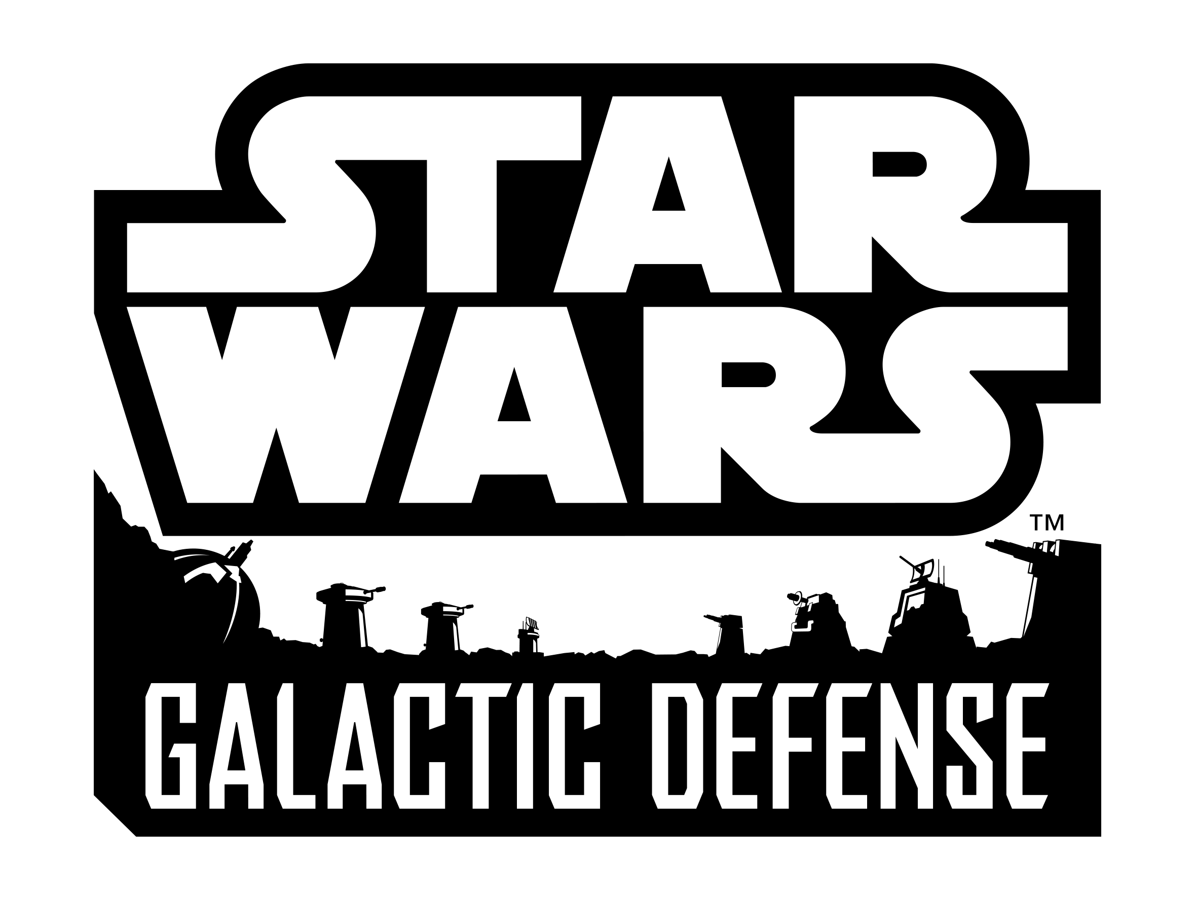 Star Wars Galactic Defense Revealed By Dena Disney And