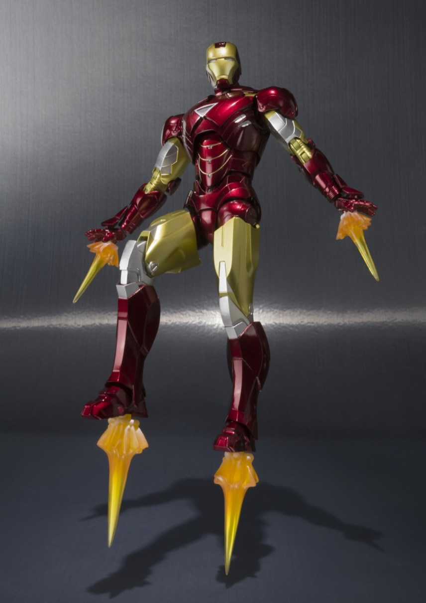 graphic policy where comic books and politics meet solicits shf iron man 15