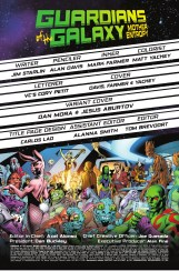 GUARDIANS OF THE GALAXY MOTHER ENTROPY #1 1