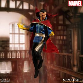 One 12 Collective Doctor Strange 5