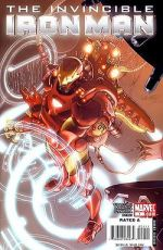 The Invincible Iron Man 1