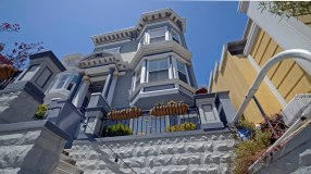 Ornate Vic - Pacific Heights, San Francisco, CA