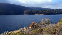 Crystal Springs Reservoir, San Mateo County, CA