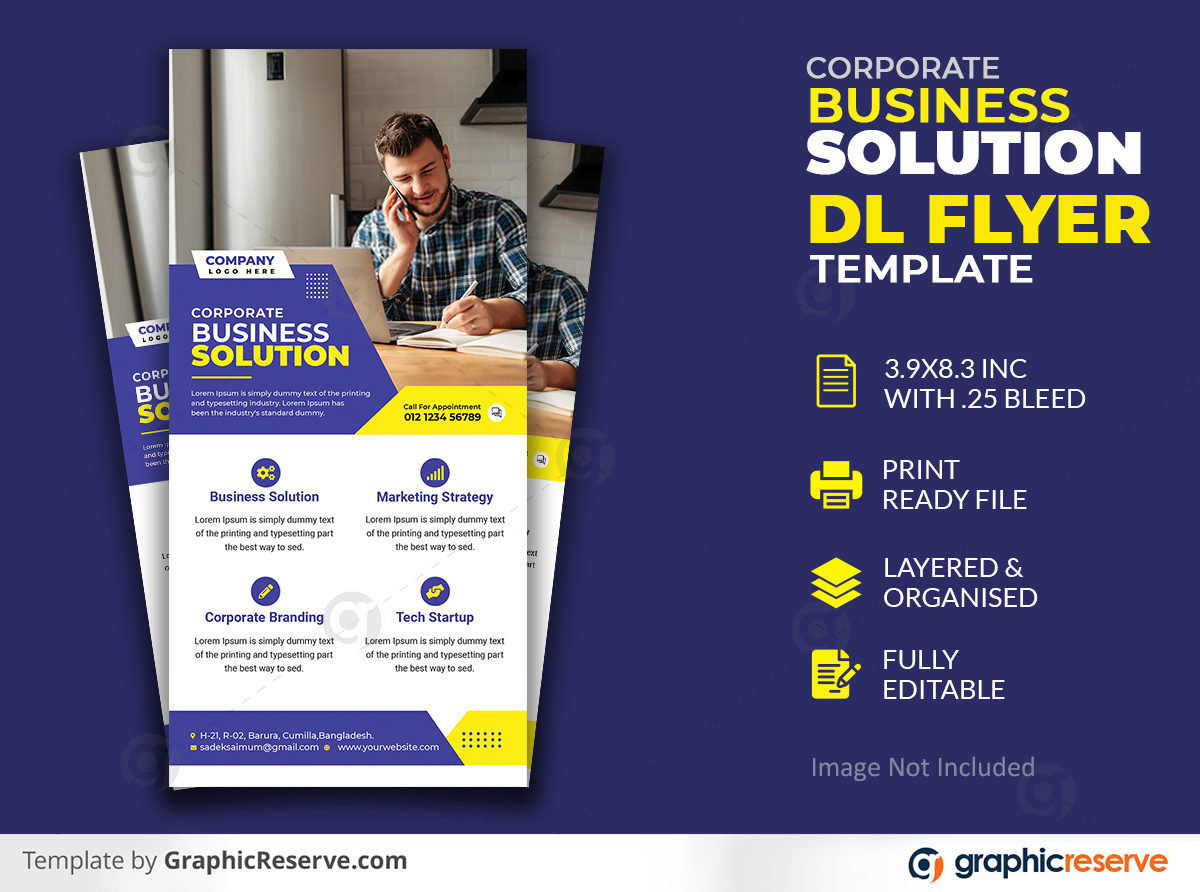 Corporate Dl Flyer 02