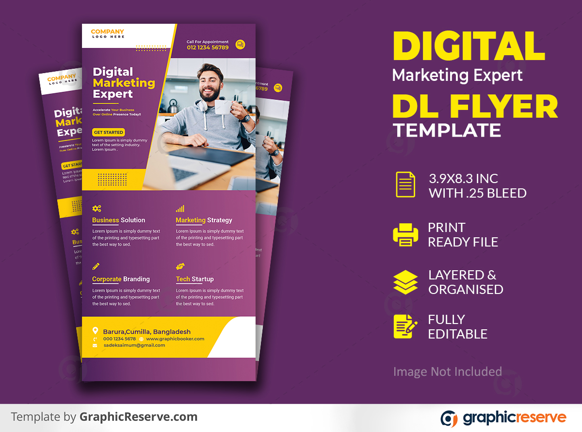 Corporate Dl Flyer 06