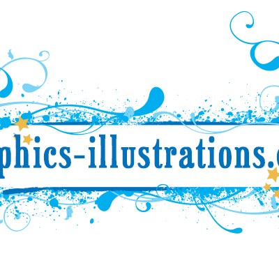 How to draw swirls illustrations in Adobe Illustrator, Part Two