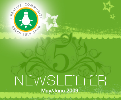May/June GBG Newsletter