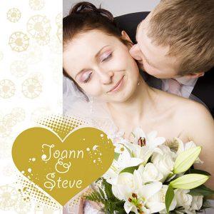 Wedding Photoshop brushes