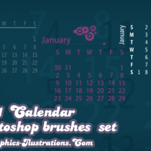 Make Your Own 2011 Calendar – Fast and Easy Way