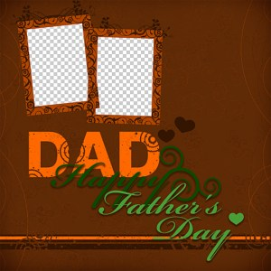 Free Father's Day Quickpage