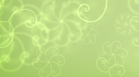 Golden Spiral (11+11 brushes, two sizes) Photoshop brushes set free for all GBG members!