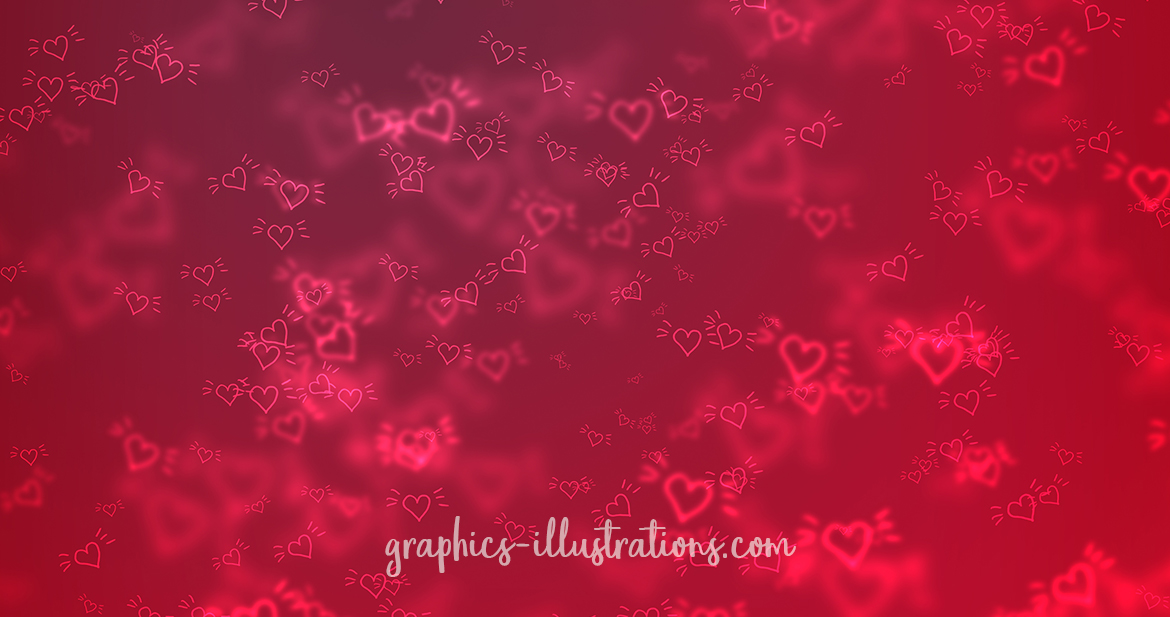 Valentine's Day Backgrounds