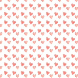 Watercolor Hearts Backgrounds – Free Download